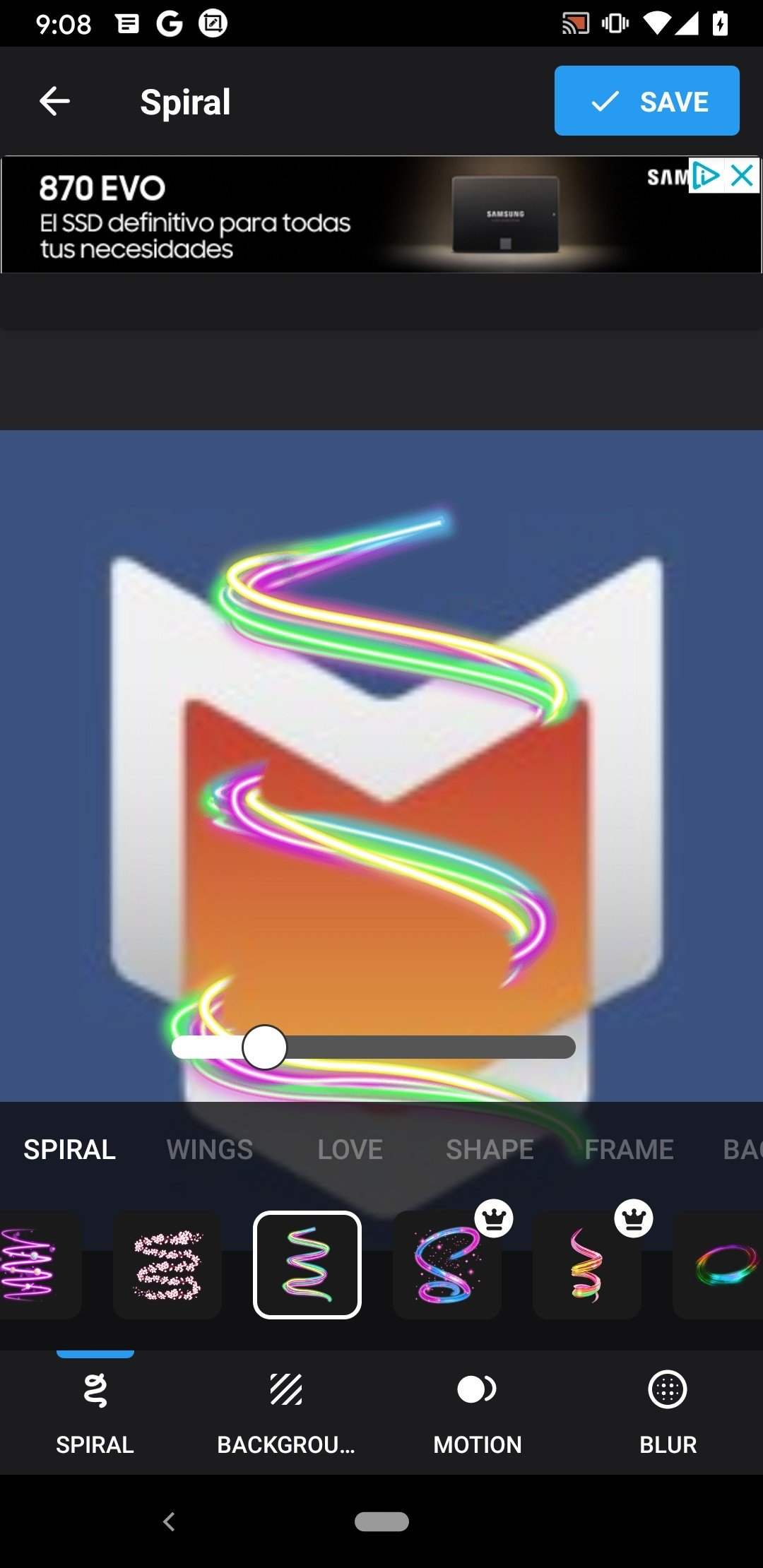 Descargar Color Photo Editor 2.0.8 para Android - APK Gratis