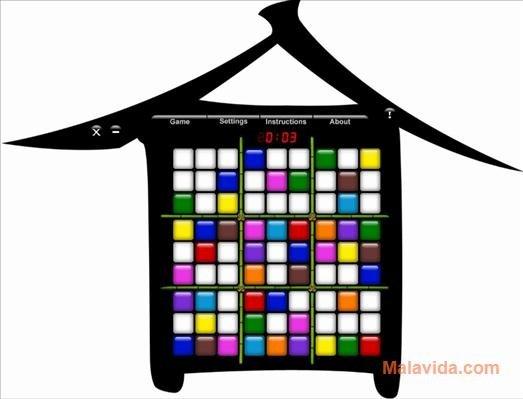 Color Sudoku image 6