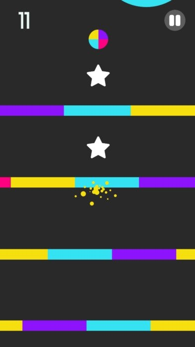 color switch game download