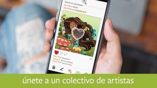 Colorfy раскраски для взрослых скачать для Iphone бесплатно