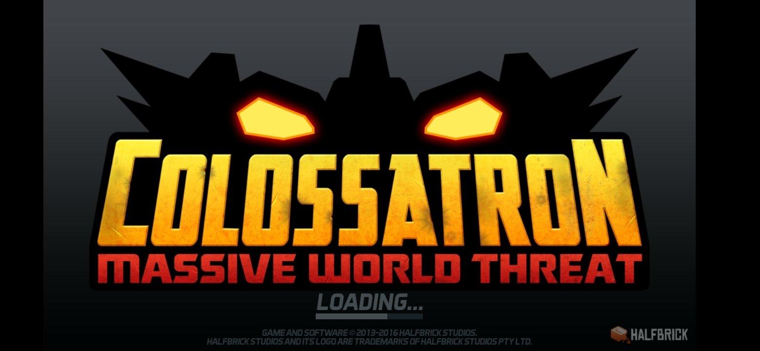Hasil gambar untuk game colossatrom