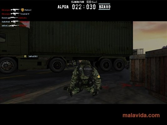 combat arms download