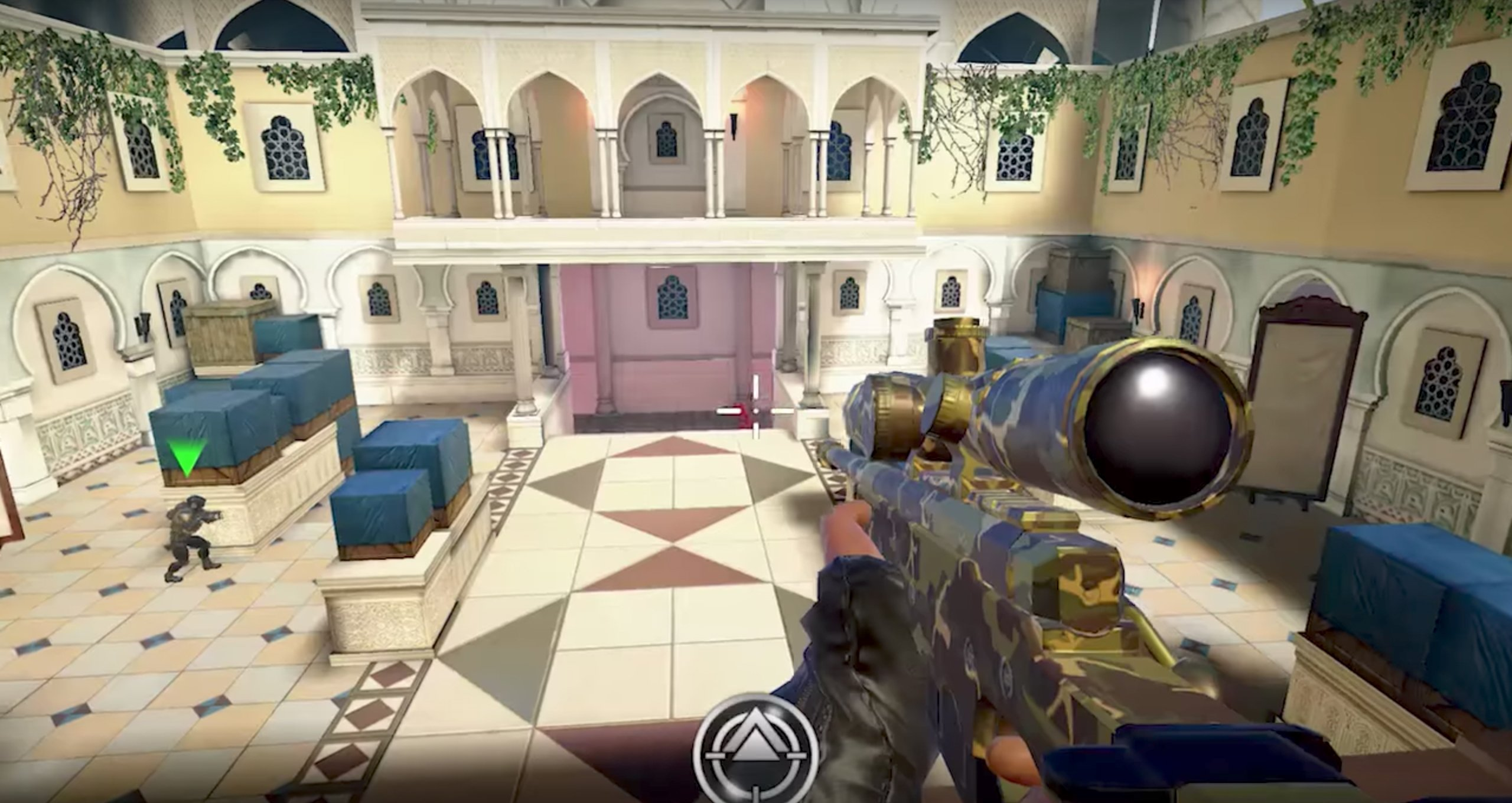 Combat Squad - Online FPS Android image 6
