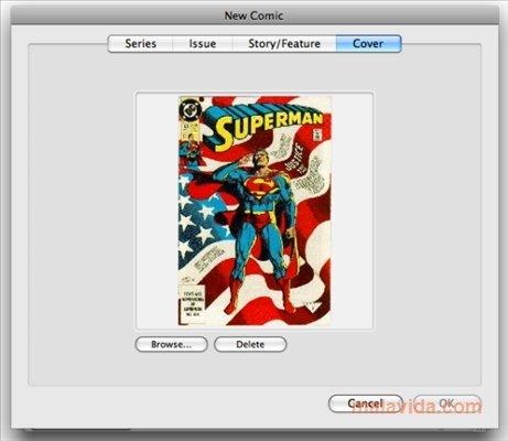 Comics Mac image 5