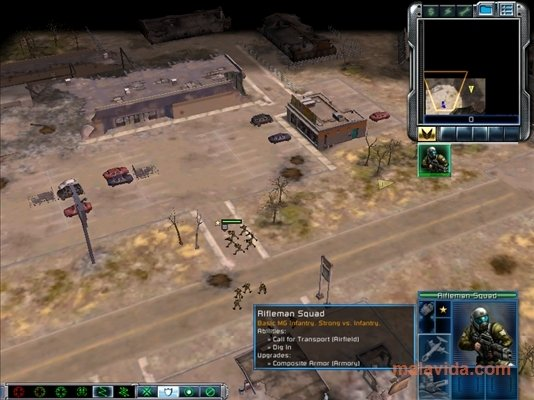 Command and Conquer 3 image 7