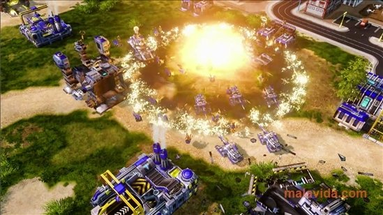 Command and Conquer: Red Alert 3 image 4