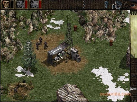 Commandos image 4