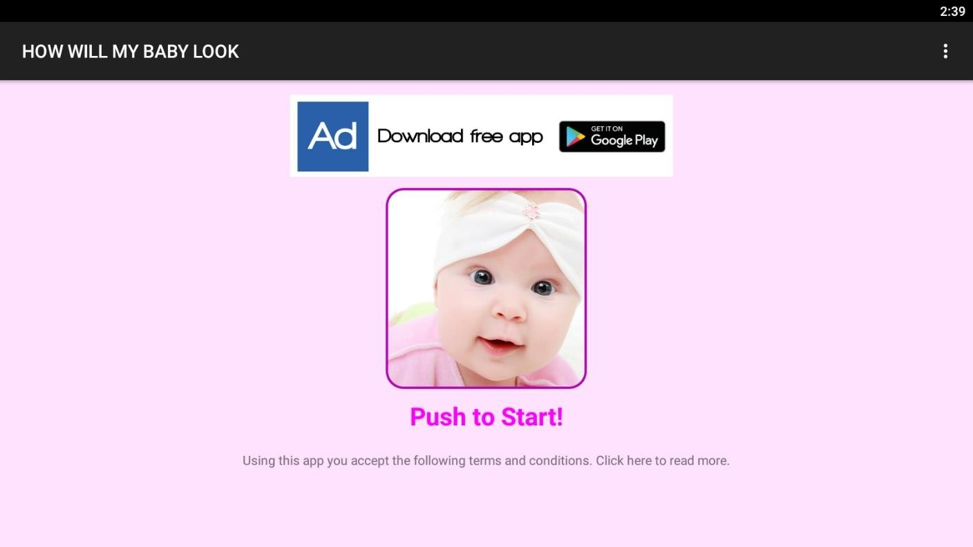 How Will My Baby Look 19 0 - Download for Android APK Free