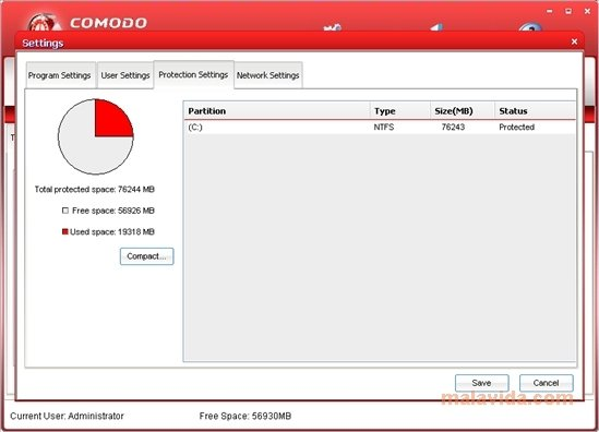 Comodo Time Machine 2.9.161985.187 - Download for PC Free