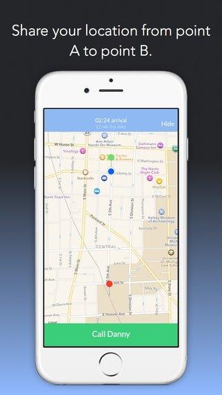 t l charger companion 3 2 1 iphone gratuit. Black Bedroom Furniture Sets. Home Design Ideas