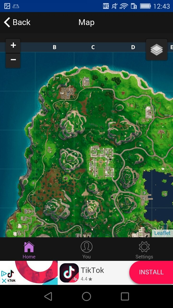 Companion for Fortnite 1 3 2 - Download for Android APK Free
