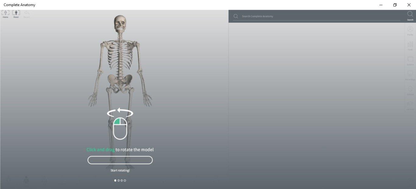 Descargar Complete Anatomy para PC - Gratis