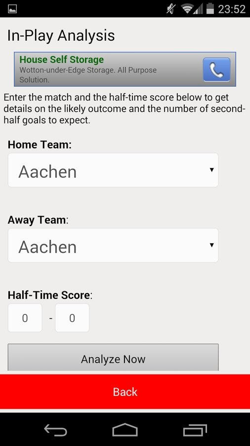 Soccer Betting Tips 1 9 3 - Download for Android APK Free