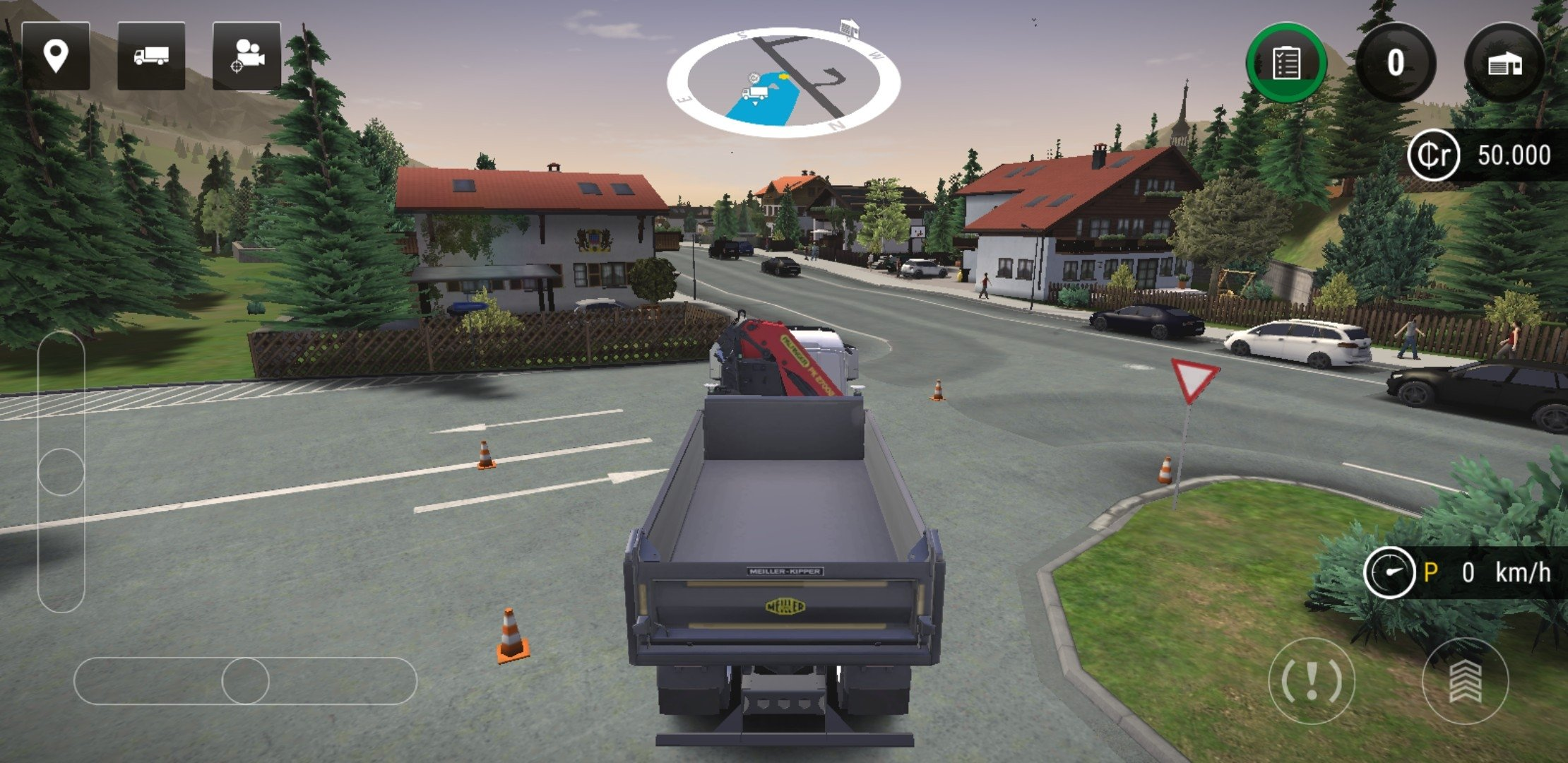 Construction Simulator 2 1 12 - Download for Android APK Free