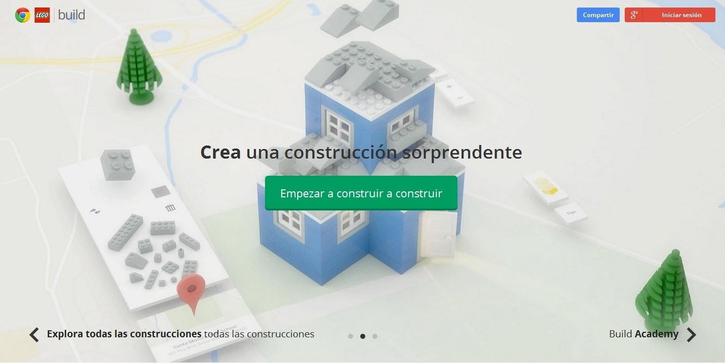 Build with Chrome Online (English) - Free