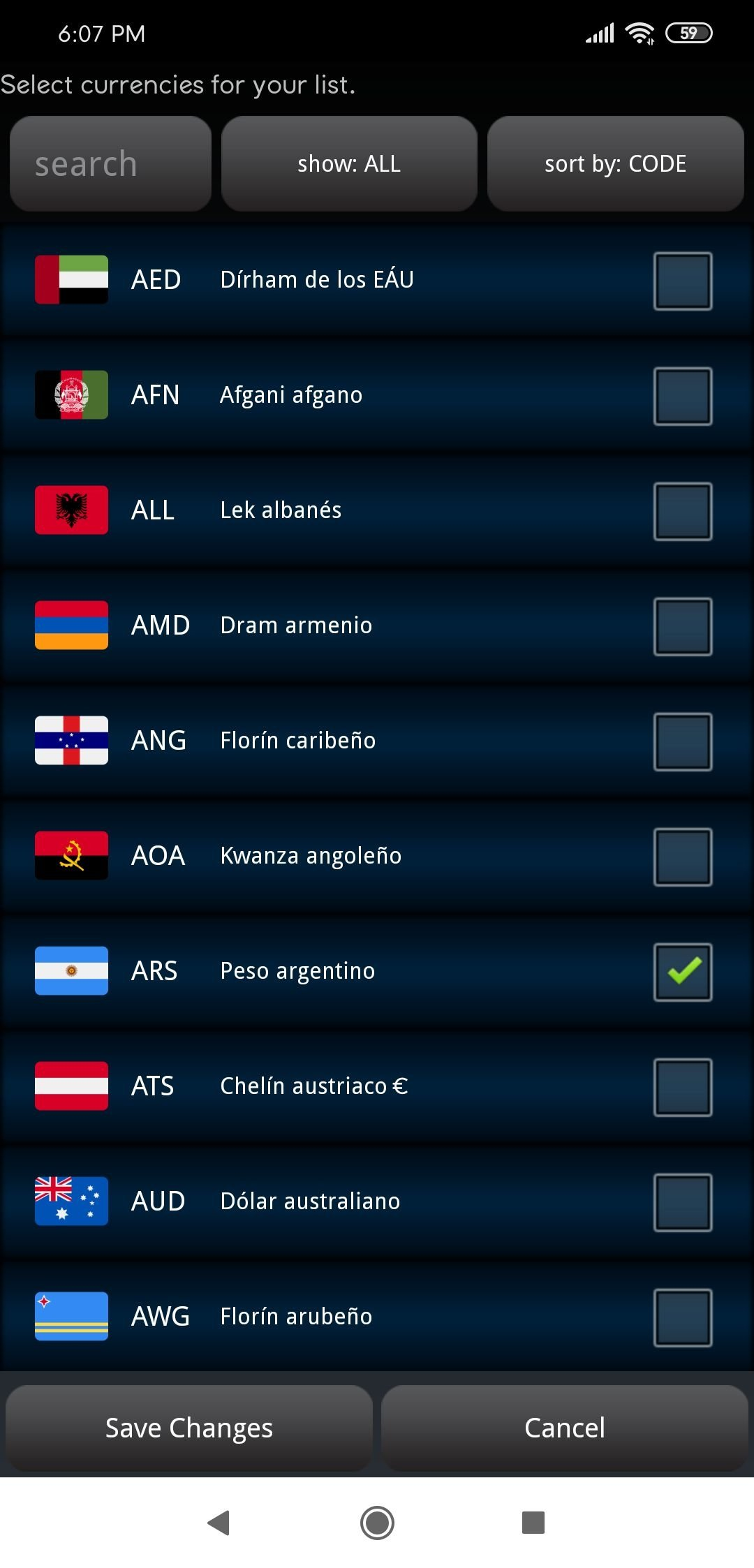 Easy Currency Converter 3 2 6 - Download for Android APK Free