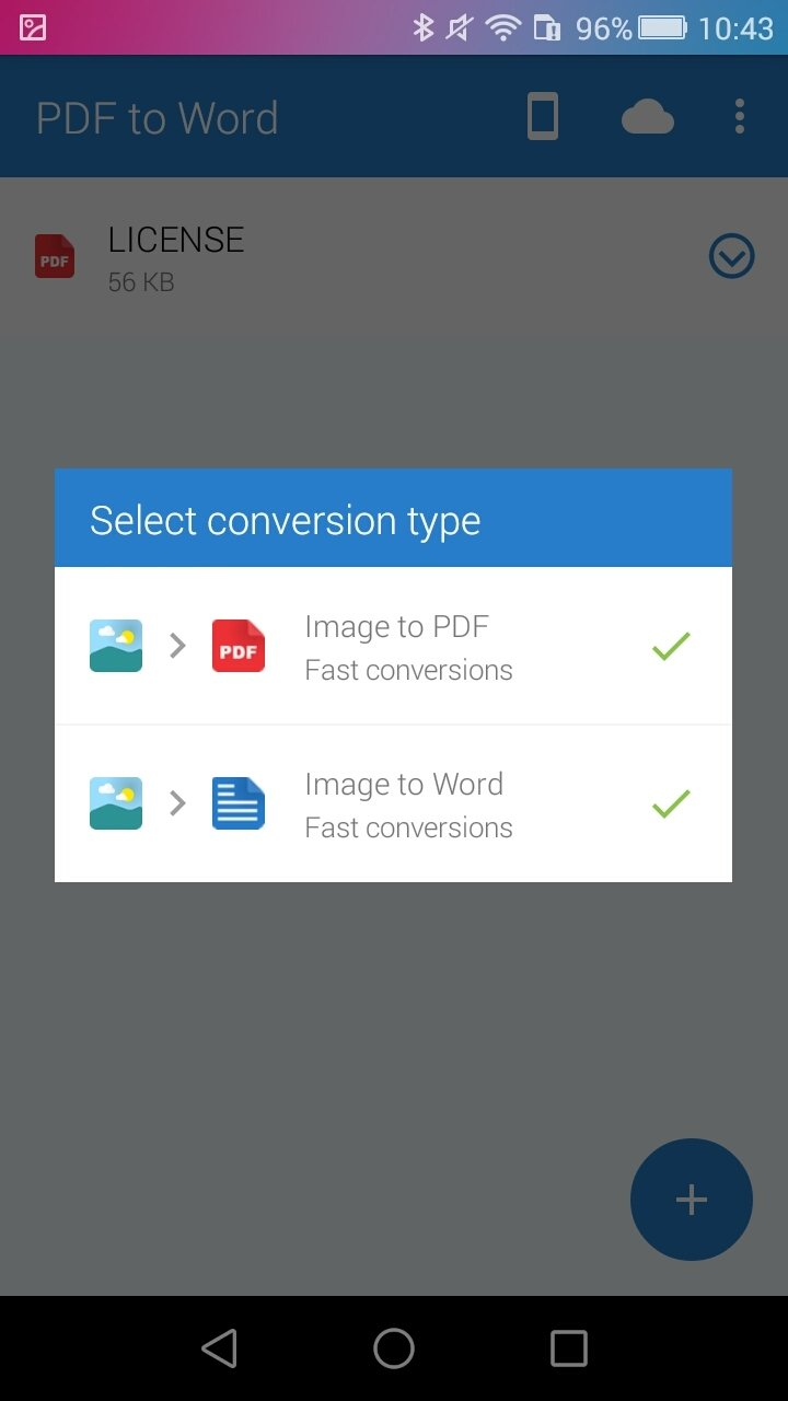 conversor pdf para word 100 gratis