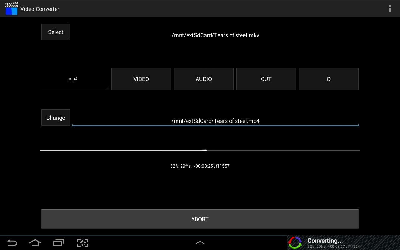 Gratis! Convertidor de Videos de Freemake: MP4 Video Converter