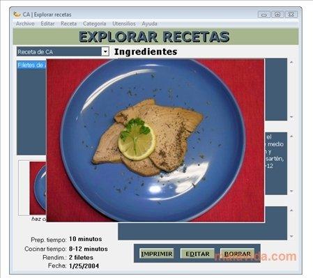 Cooking Aficionado image 4