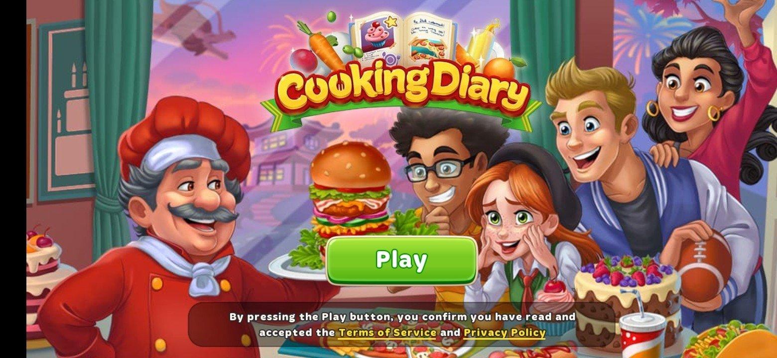 Cooking Diary 1.30.1 - Télécharger pour Android APK Gratuitement