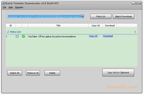Cool YouTube Downloader image 3