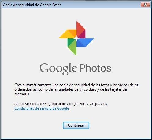 Google Photos Backup image 4