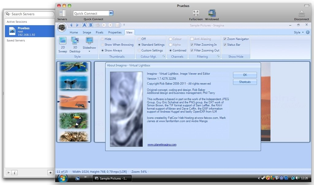 CoRD 0 5 7 - Download for Mac Free