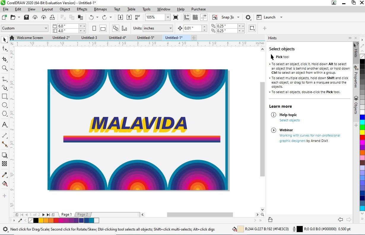 Coreldraw Graphics Suite 2021 Descargar Para Pc Gratis
