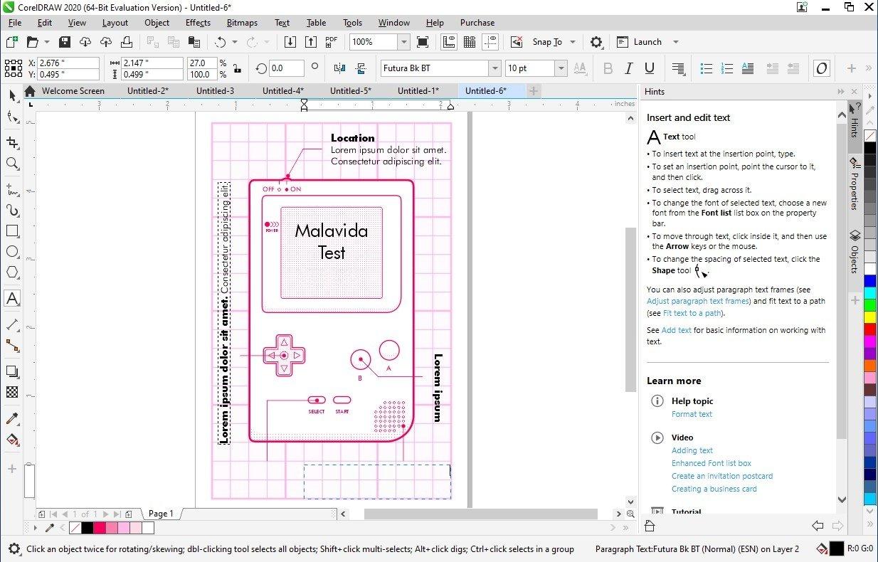 Coreldraw Graphics Suite 11 Deutsch Download For Mac