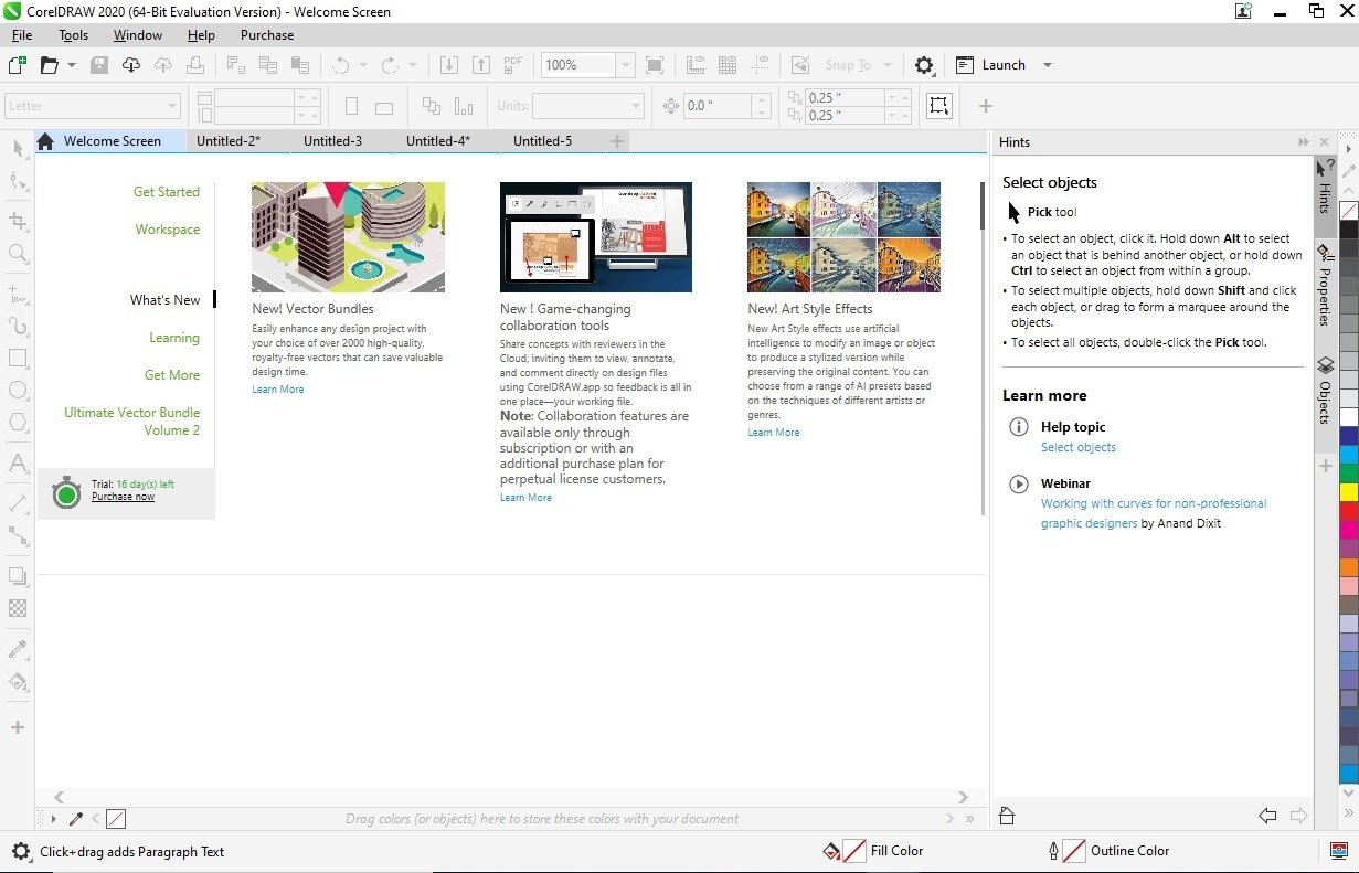 corel draw x7 descargar gratis para windows 10