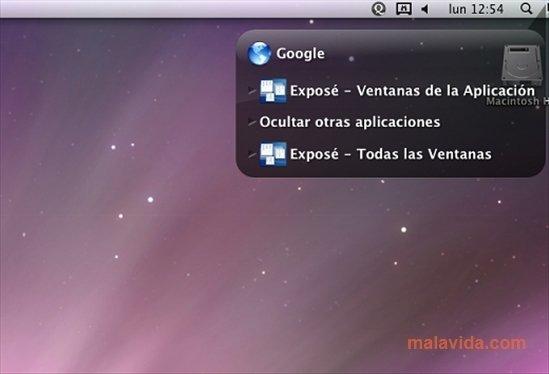 CornerClick Mac image 4