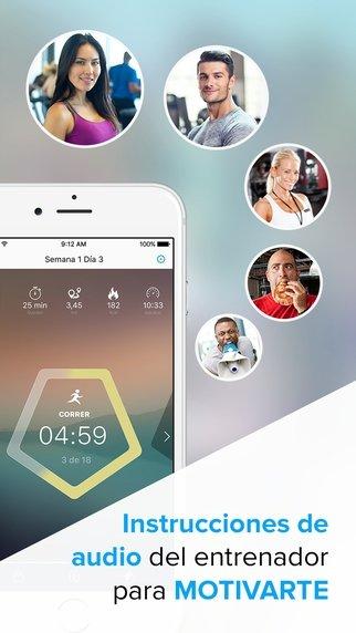 Aplicacion para adelgazar en fotos iphone