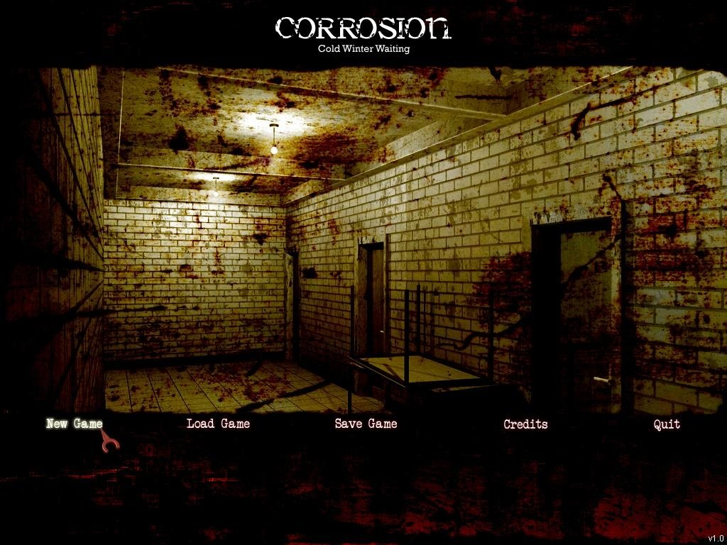 Corrosion: Cold Winter Waiting image 7