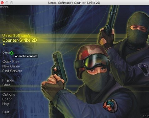 Counter Strike Mac image 8
