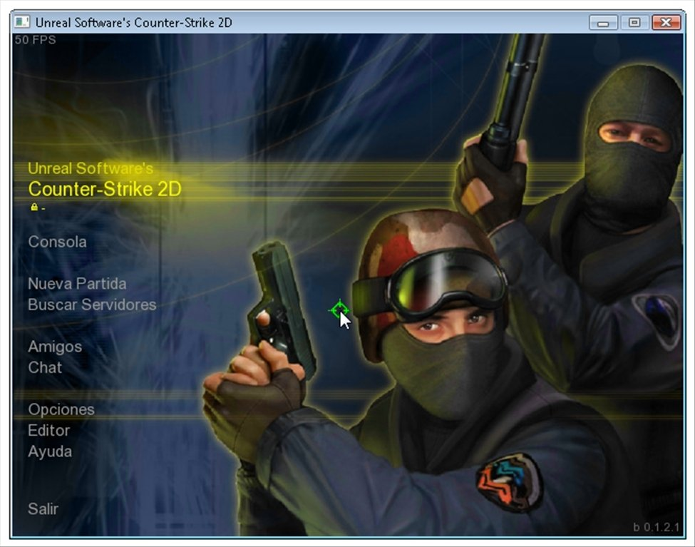 Counter Strike 2D image 7
