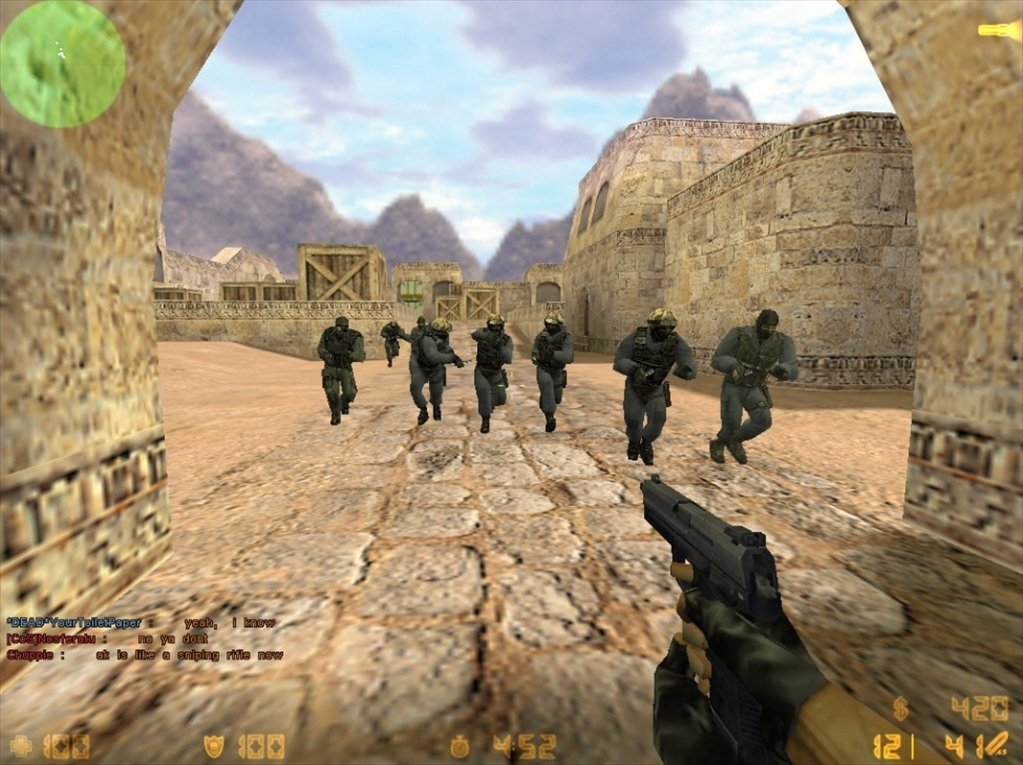 Counter Strike image 4