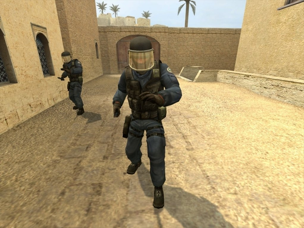 portable freeware games counter strike
