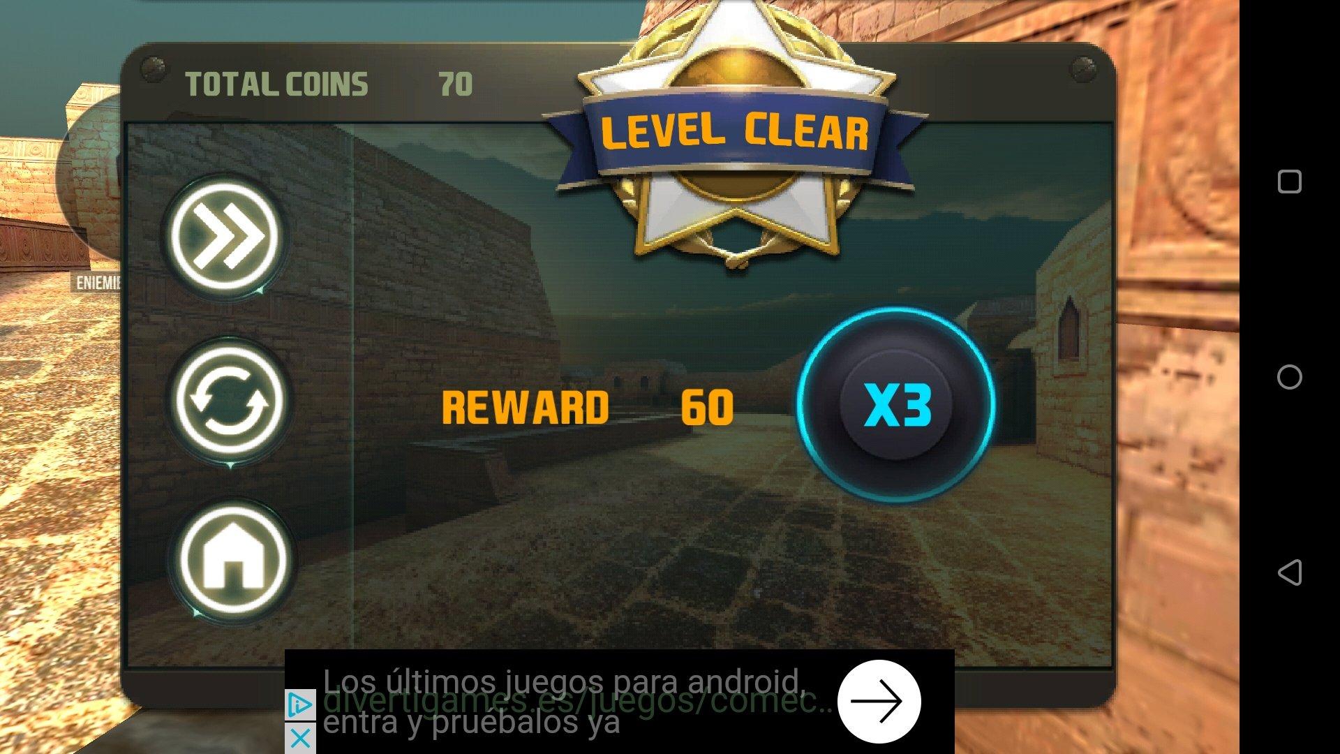 Download gta sa 1 05 apk only | GTA San Andreas APK Download