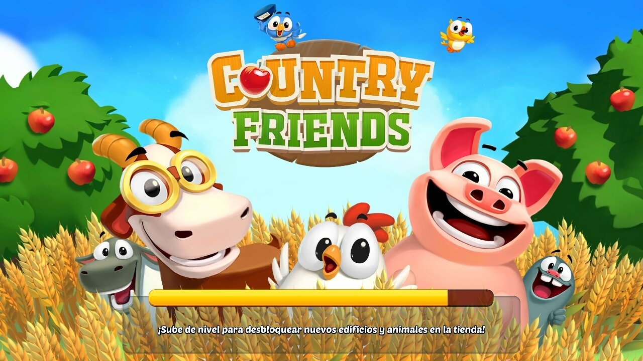 Country Friends Android image 5