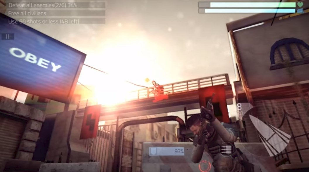 Cover Fire 1 11 5 - Download for Android APK Free