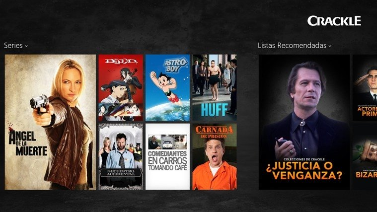 download crackle app for windows
