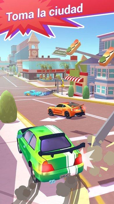 Crash Club iPhone image 5