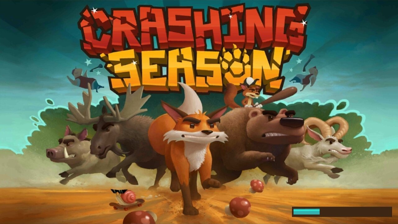 Crashing Season Android image 6
