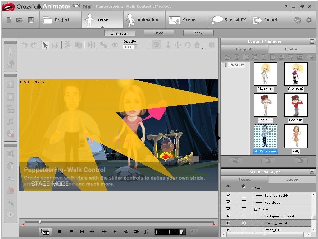 2d animator software free download