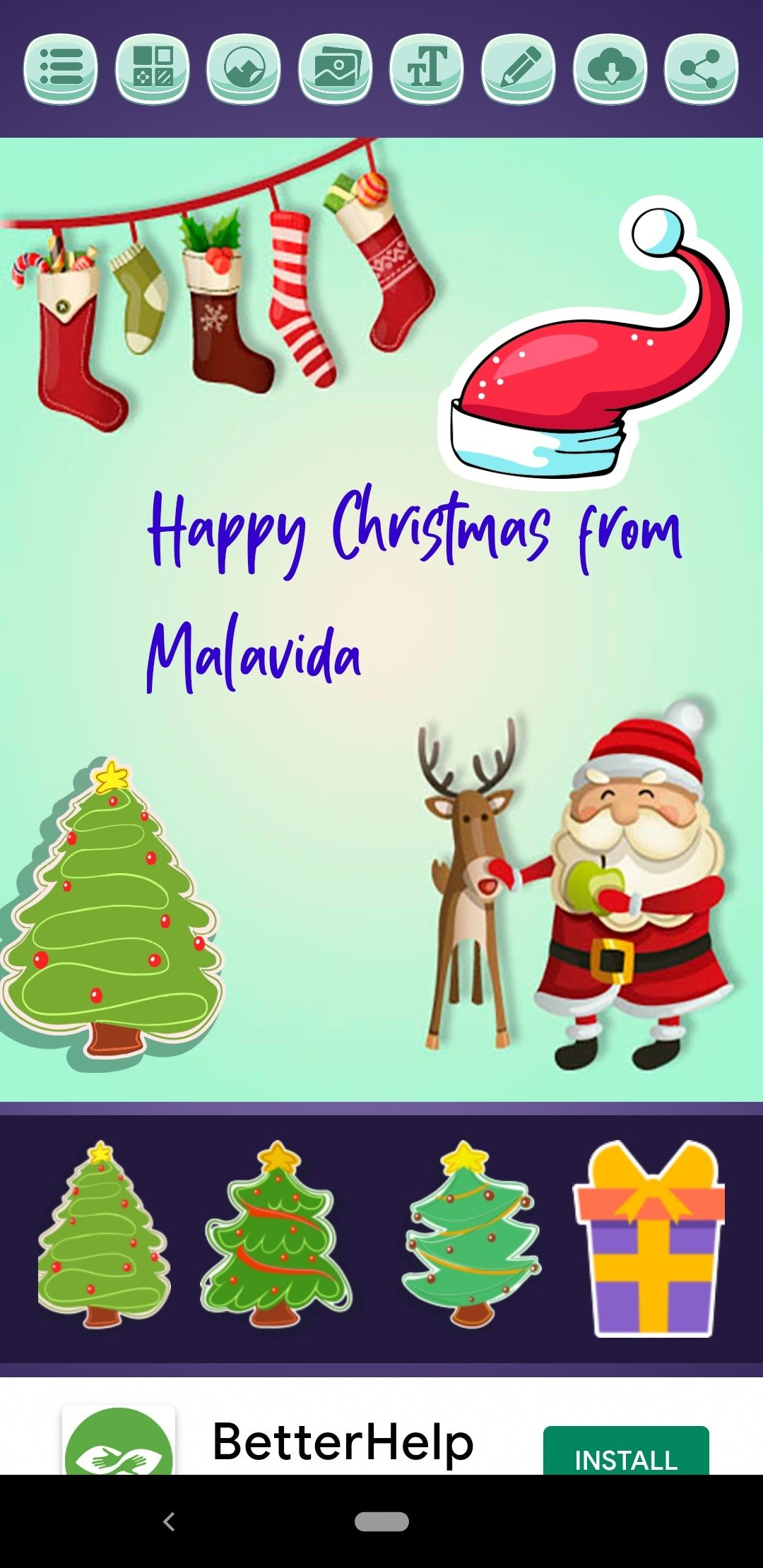create christmas cards image 5 thumbnail - Create Christmas Cards