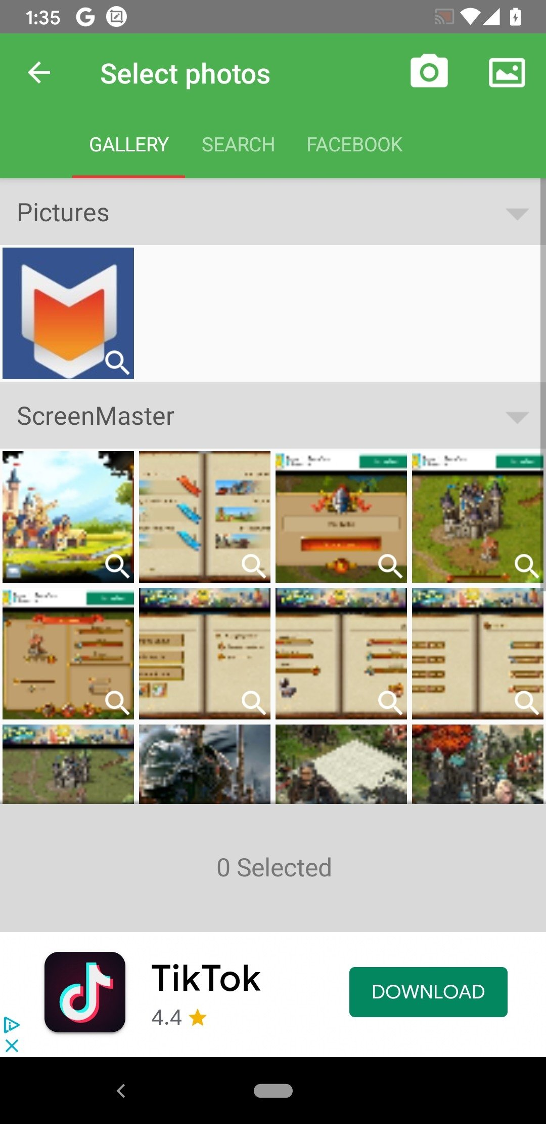 Download Video Collage Maker 23.4 Android - APK Free