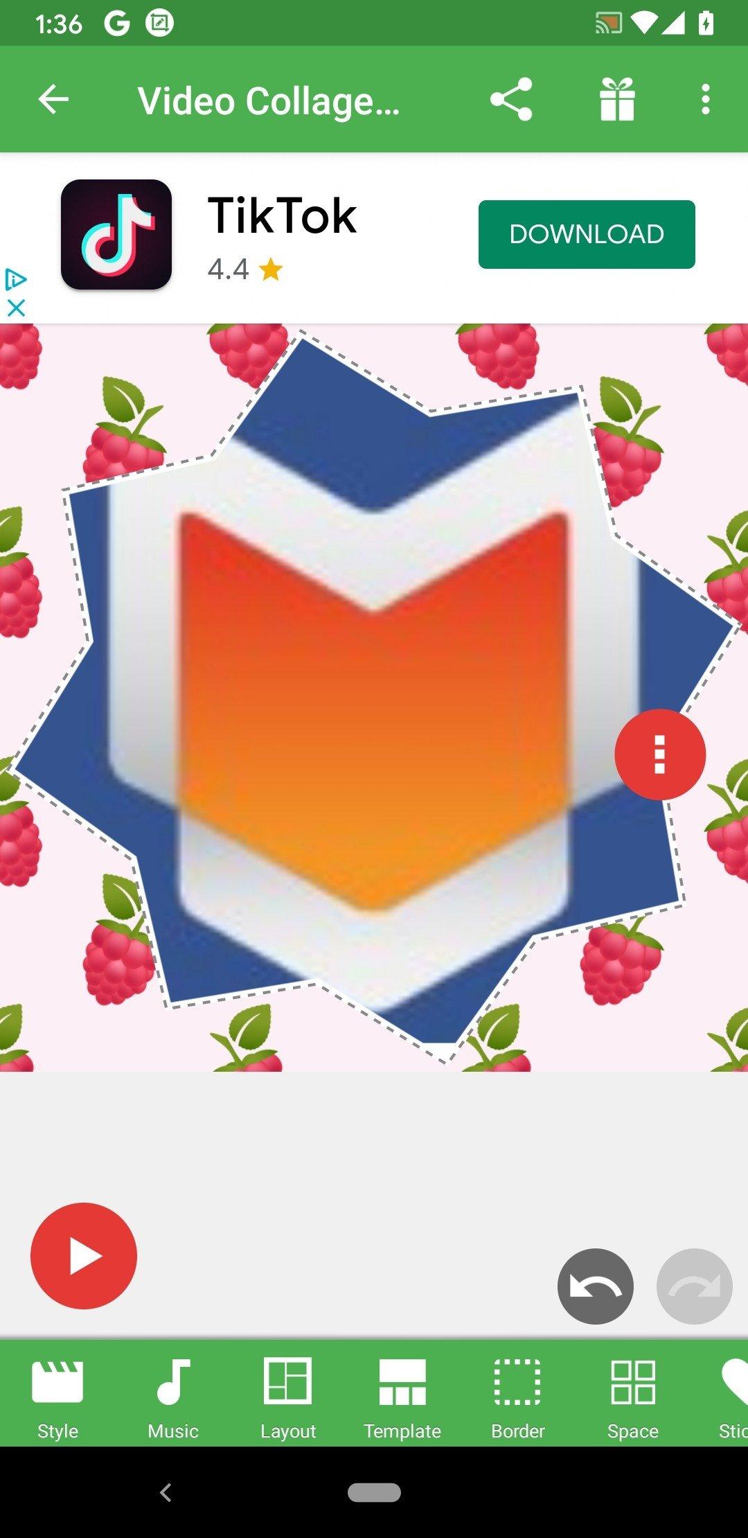Createur De Collages Video 23 4 Telecharger Pour Android Apk