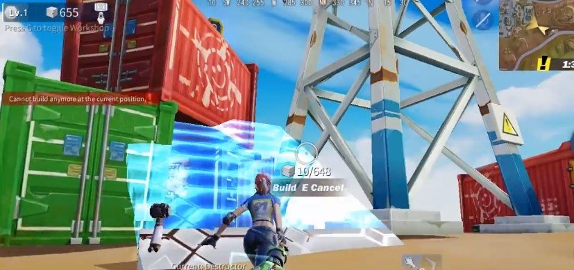 creative destruction download highly compressed