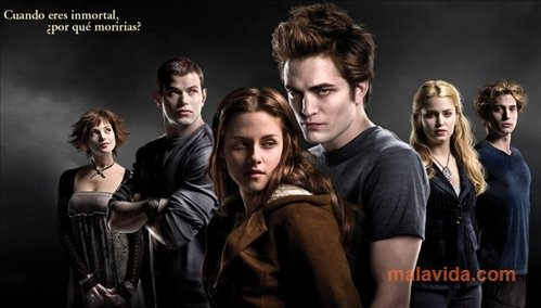 Twilight Wallpaper Download For Pc Free