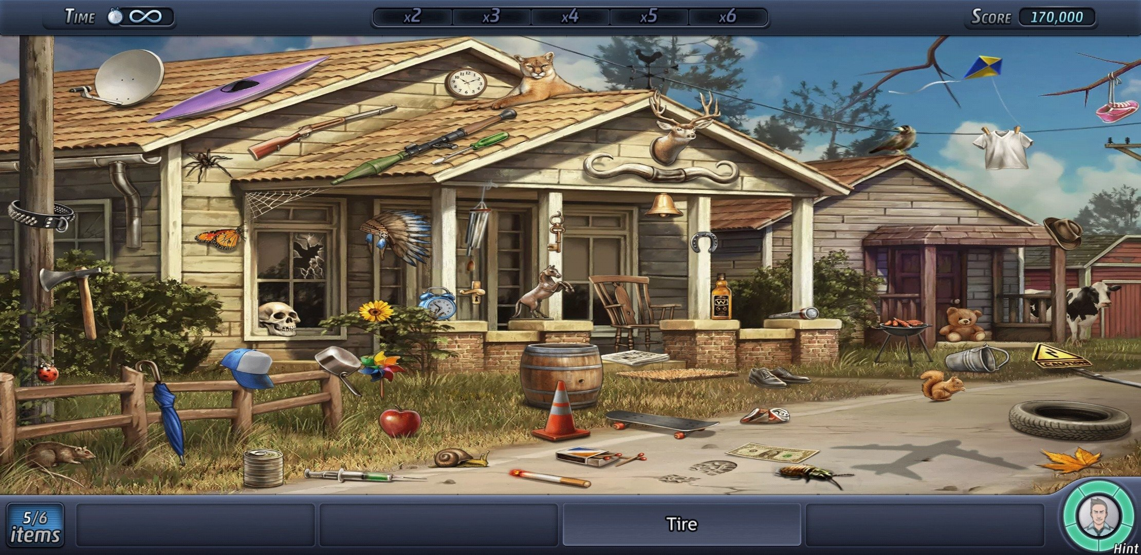 Criminal Case Android image 5